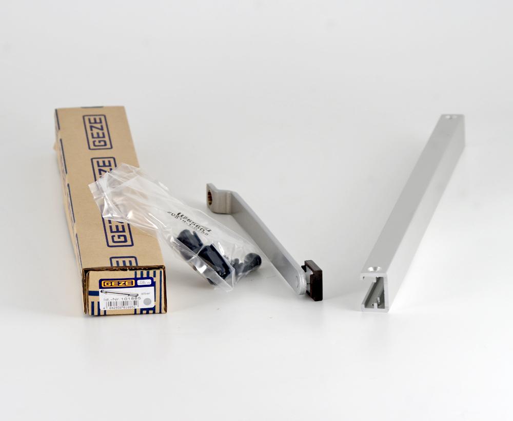 offer geze ts 1500 g plane closers with arm to slide windowo. Black Bedroom Furniture Sets. Home Design Ideas