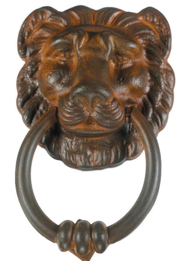 Find Online Your Door Knockers Galbusera 100 Made In