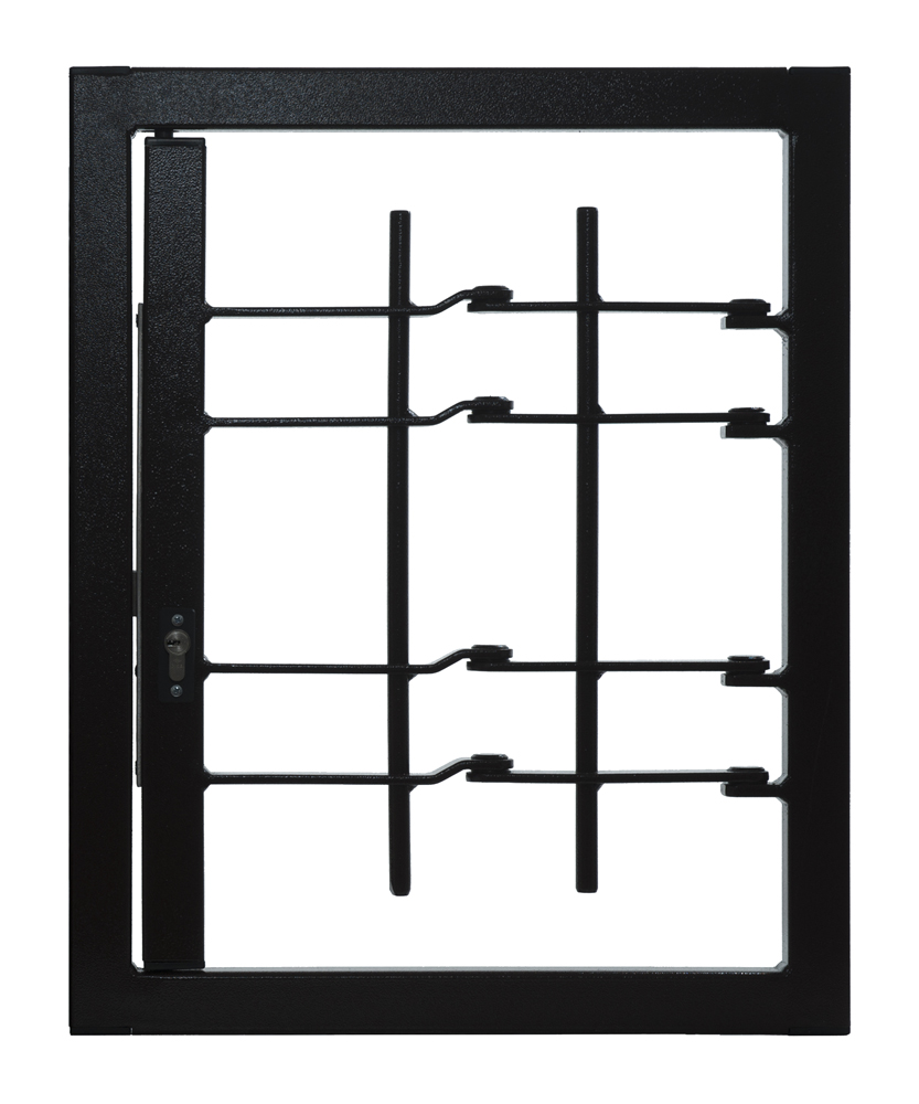 Buy Grate Security Online At Affordable Advantageous Leon
