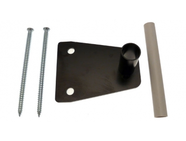 Blindy Anti-Burglary System Fixing Plate DN Safe Windows and Doors