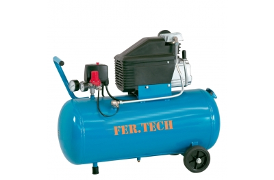 WH50 compressor Trolley 50 Liters