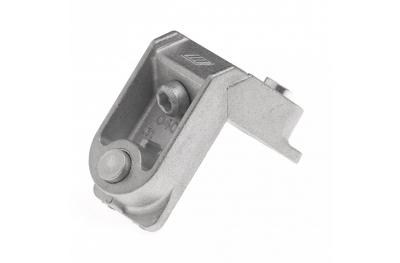 Bracket Aluminium LM Monticelli 0409 Montebianco 2