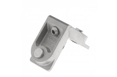 Bracket Aluminium LM Monticelli 0435 Montebianco 3