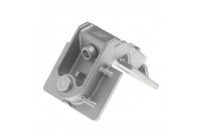 Bracket Aluminium LM Monticelli 0430 Montebianco 2