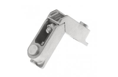 Bracket Aluminium LM Monticelli 0427 Montebianco 2