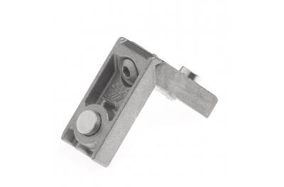 Bracket Aluminium LM Monticelli 0469 Montebianco 3