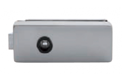 Lock for Glass without hole Wrench Tight Tropex 165x65mm