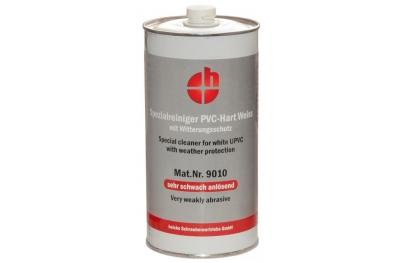 Special Cleaner for PVC Hard White Weak-Dissolving 1L Heicko