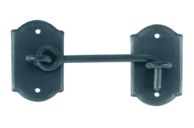 2133 Galbusera Cabin Hook Wrought Iron Different Size