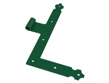 29bis CiFALL L Shape Hinge Straight Long Neck Shaped Hardware For Shutters