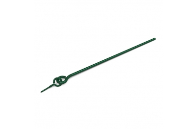 4 CiFALL Straight Shutter Rod With Eye-bolt Hardware For Shutters