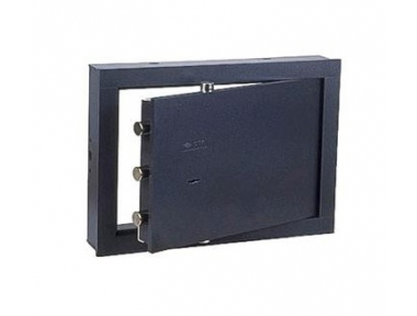Wall Safe Front with Key Cisa