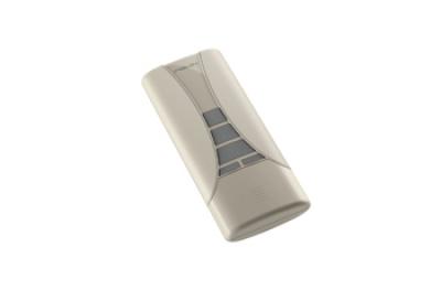 White R-Control Comunello Mowin Radio Remote Control 434.15 Mhz