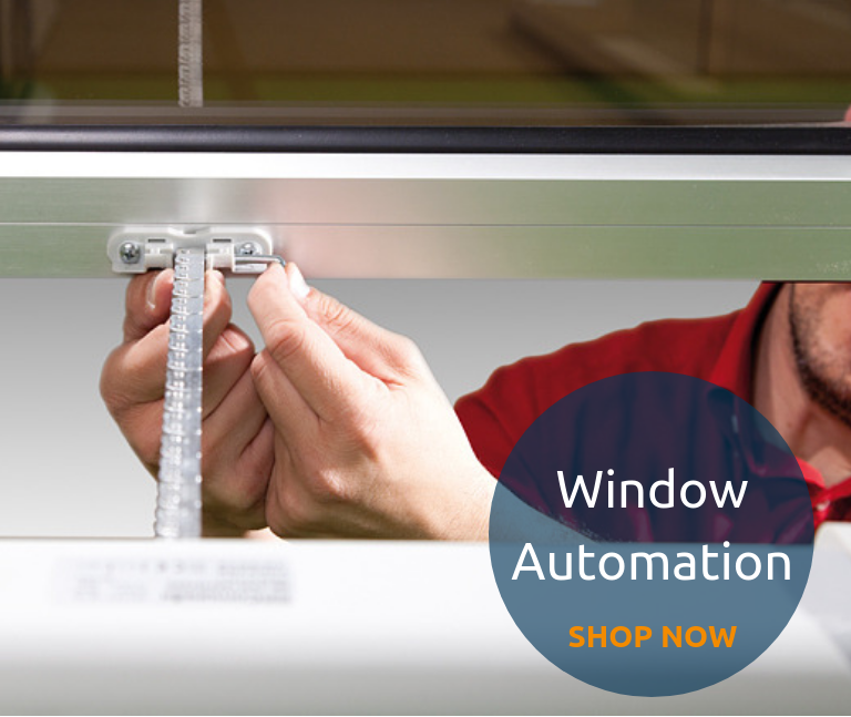 Window Automation