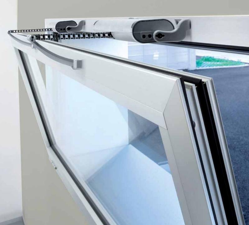 Liwin L25 Comunello Mowin Chain Actuator For Window