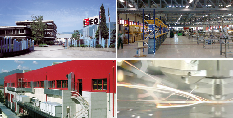 Iseo Locks Security Products Buy