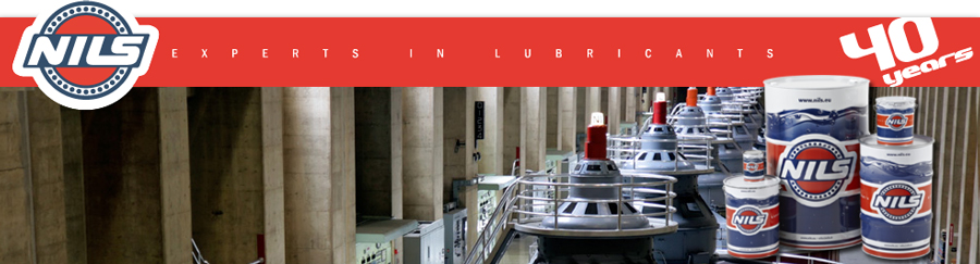 NILS lubricants and lubrication systems