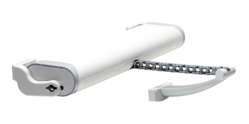 Liwin l25 comunello mowin chain actuator for window for Vasistas fenetre