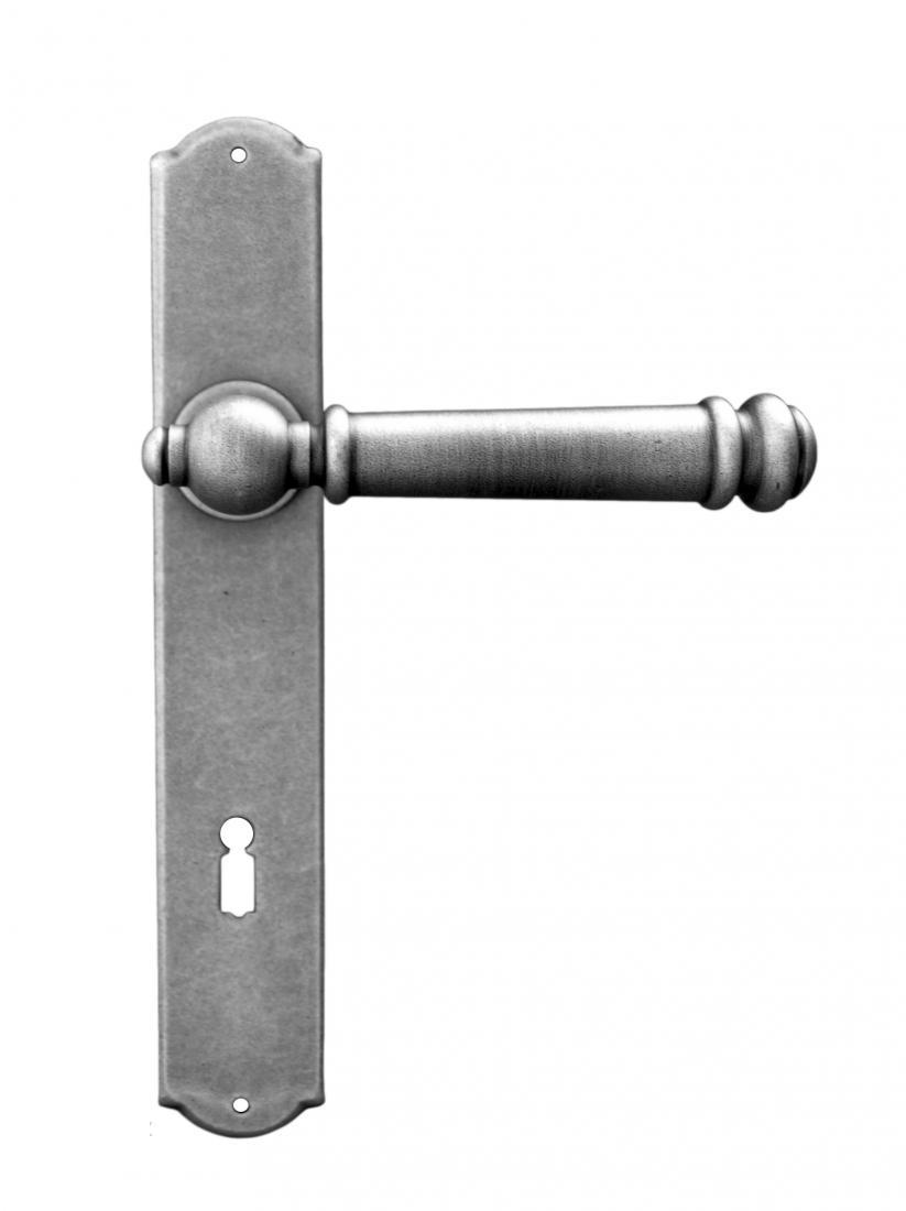 Door Handles With Plate Shop Online Galbusera Bremen Windowo