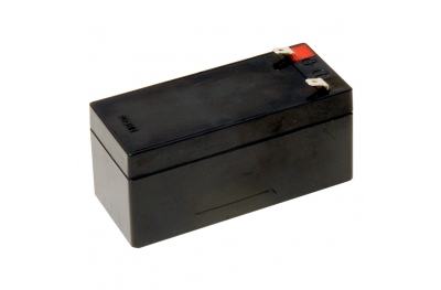 00112 Batteries Opera for Single Zone Compliance EN54