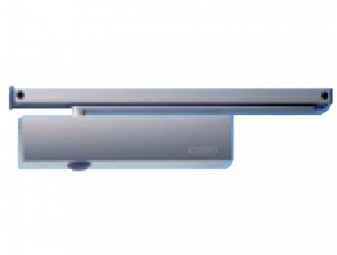 Plane closers Geze TS 5000 Doors 1 Door Guide Scrolling with Lever
