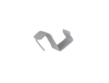 Curtain hook Universal White Fer Tech