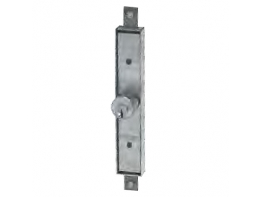 105 Extensible Gate Lock FASEM