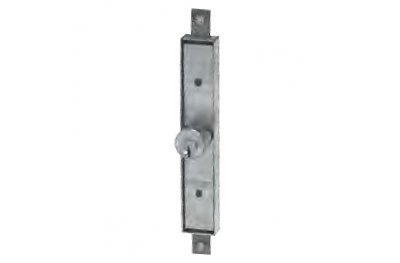 105 Extensible Gate Lock FASEM
