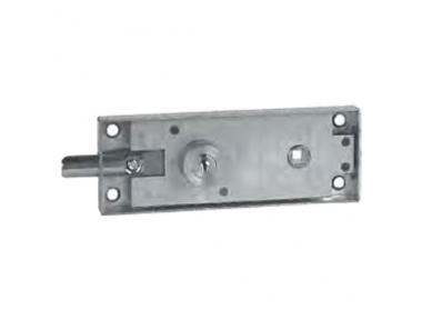 106 Tilting Lock Distance Key Hole 57 mm FASEM