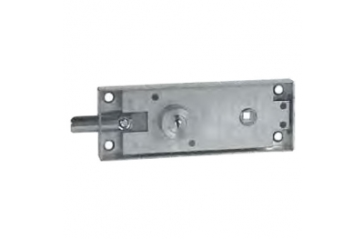 106 Tilting Lock Distance Key Hole 57 mm FASEM