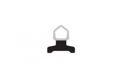 Seal Wear Persian Adjustable Coil 250m Complastex