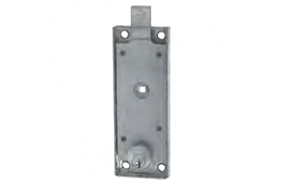 108 Tilting Lock Distance Key Hole 73 mm Without Internal Lever FASEM