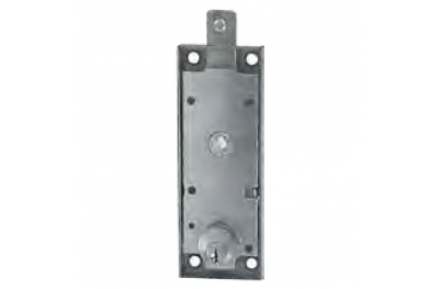 109 Tilting Lock Distance Key Hole 73 mm With Internal Lever FASEM
