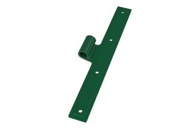 10 bomb CiFALL T Shape Hinge Short Neck Rounded Hardware For Shutters