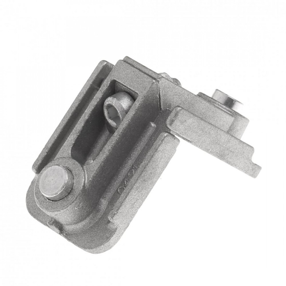 Bracket Aluminium LM Monticelli 0421F / 250 Montebianco 3
