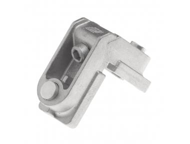 Bracket Aluminium LM Monticelli 0431 Montebianco 2