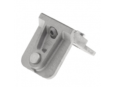 Bracket Aluminium LM Monticelli 0432 Montebianco 3