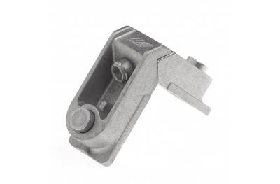 Bracket Aluminium LM Monticelli 0443 Montebianco 2