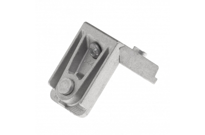 Bracket Aluminium LM Monticelli 0445 Montebianco 3