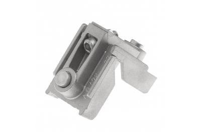 Bracket Aluminium LM Monticelli 0428 Montebianco 2