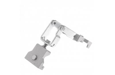 Bracket Aluminium LM Monticelli 0916.10 K2