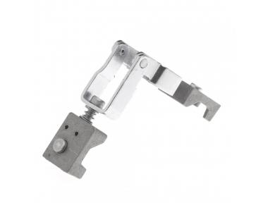 Bracket Aluminium LM Monticelli 0950.10 K2