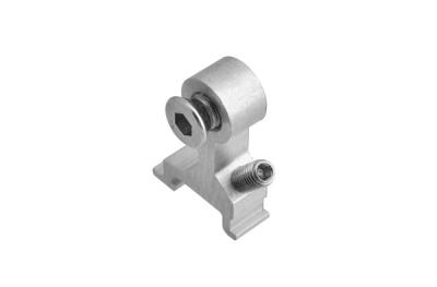 """Junction """"T"""" Door Aluminium C: 10mm Master"""