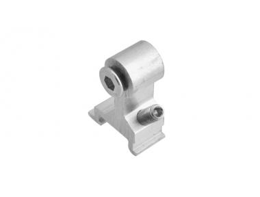 """Junction """"T"""" Door Aluminium C: 14mm Master"""