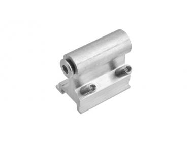 """Junction """"T"""" Door Aluminium C: 38mm Master"""