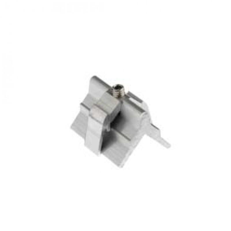 Screw bracket to aluminum Alutec 10x45mm