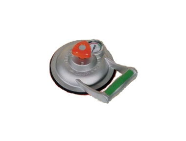 Sucker with vacuum gauge 200mm Ariston