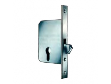 1222 Sliding Door Lock With Hook effeff