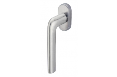 Hammer Tropex Samos in Satin Stainless Steel