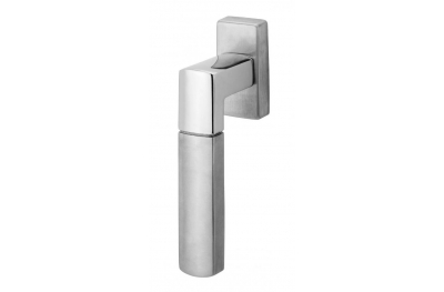 Hammer Tropex Rhodos in Satin Stainless Steel